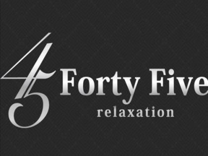 大阪・日本橋のプライベートサロン「Forty Five(フォーティーファイブ)」