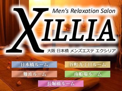 一覧画像:XILLIA(エクシリア)(出張)