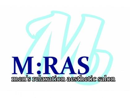 一覧画像:M:RAS(エムラス)
