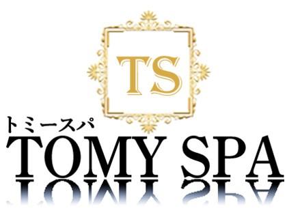 一覧画像:TOMY SPA(トミースパ)